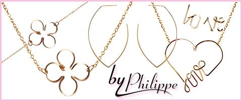 プレゼントに大人気!ニューヨークの大人気ジュエリーブランドby boe(バイ・ボー)の創立者であるPhilippe Salameによって2012年にデビューしたNY発のワイヤージュエリーブランド
