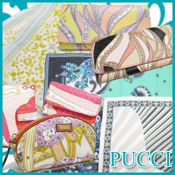 Emilio Pucci(エミリオ・プッチ)がスペシャルプライス。ワンピース,カットソー,パスケース,カードケースが安い