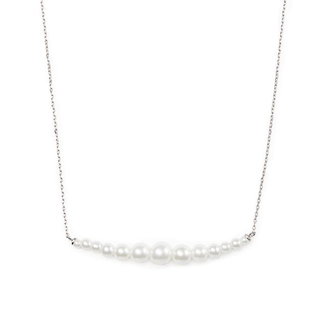ケイトスペード パールネックレス(modern pearls necklace) kate spade