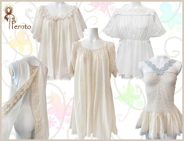 Perotoは、ブルガリアの女性達による心のこもったハンドメイドのエシカルなブランドです。